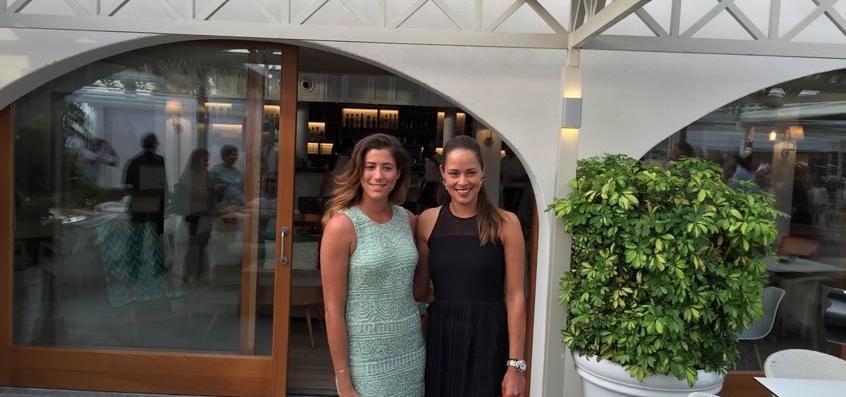Brillosa Limpiezas -  WTA Open Mallorca Tenis