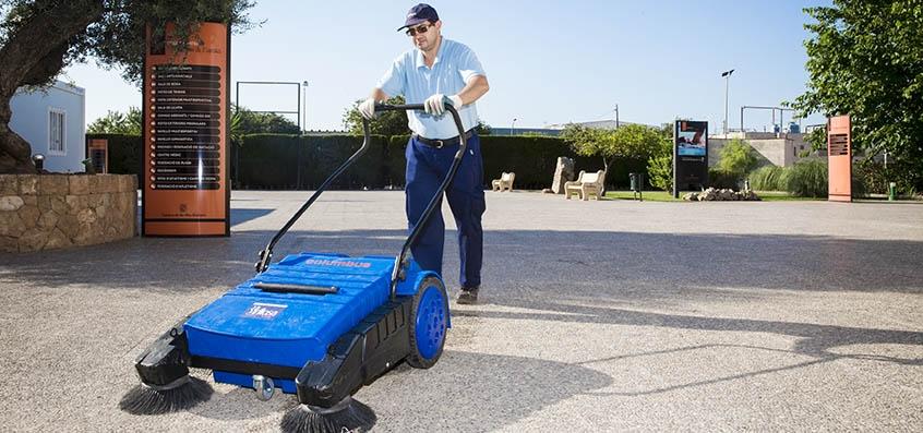 Limpiezas especiales servicios integrales de limpieza - Empresas de limpieza mallorca ...
