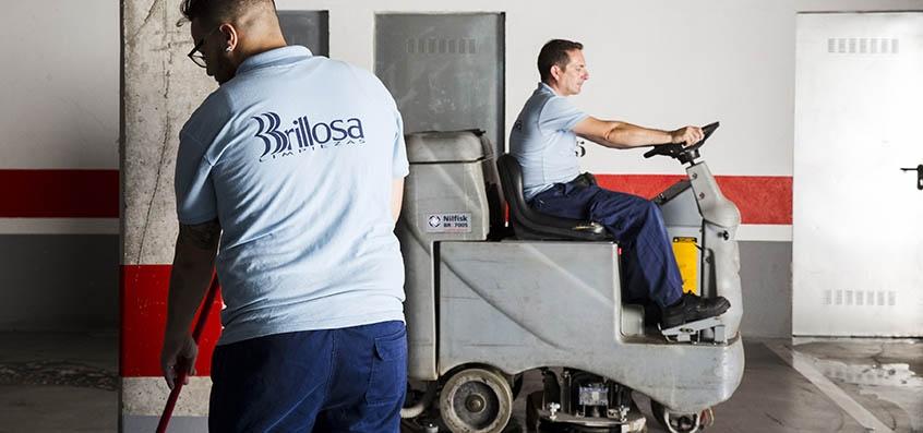 Limpiezas especiales servicios integrales de limpieza mallorca - Empresas limpieza mallorca ...
