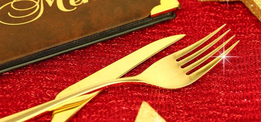 limpieza en restaurantes para celebraciones navideñas